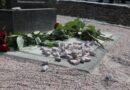 пам'ятний знак жертвам Голокосту