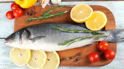 Как выбрать качественную свежую рыбу