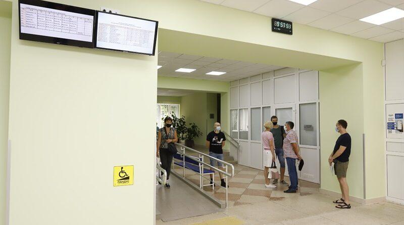 центр первинної медико-санітарної допомоги № 6_Дніпро
