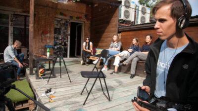 Літературно-перекладацький фестиваль «Translatorium» уп'яте пройде у Хмельницькому