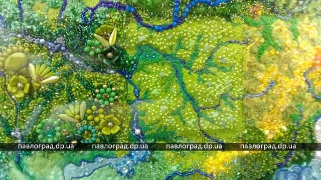 Art Map Ukraine_Павлоград
