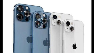 Обзор iPhone 13 Pro Max