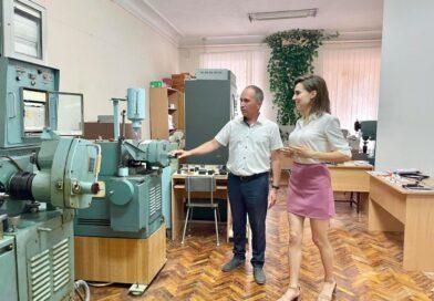 Винахід дніпровського викладача зробив прорив в аграрній сфері