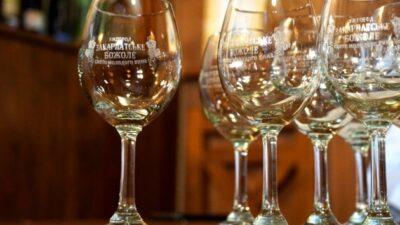Закарпатский праздник молодого вина состоится 12-14 ноября