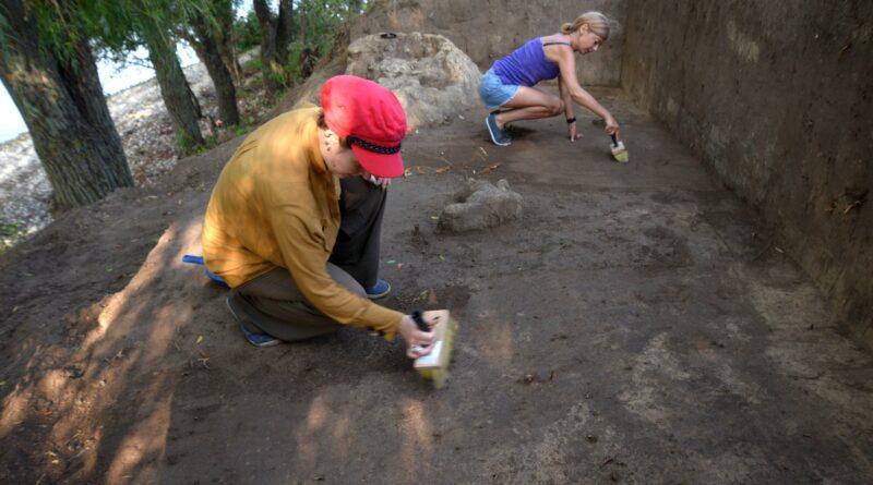 археологи_Херсонская область