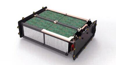 Создана аккумуляторная батарея которая заряжается за полторы минуты
