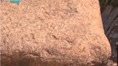Музею Днепра передали новый каменный артефакт (видео)
