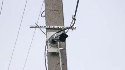 камери відеоспостереження_Дніпро