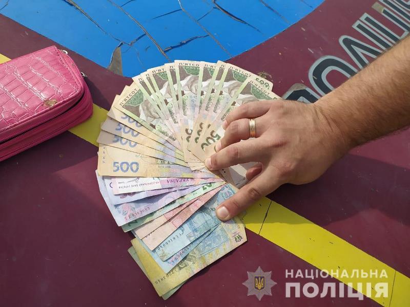 крадійка_Томаківка