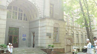 Виш Дніпра увійшов до ТОП-25 університетів світу