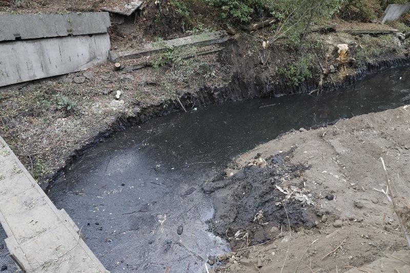 очищення річки Гнилокіш_Дніпро
