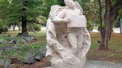 пам'ятник солдату_Кривий Ріг