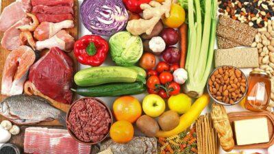 Какие продукты полезны для вен и сосудов