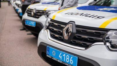 служебные авто_полиция