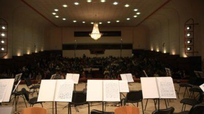 Європейський музичний форум_Дніпро