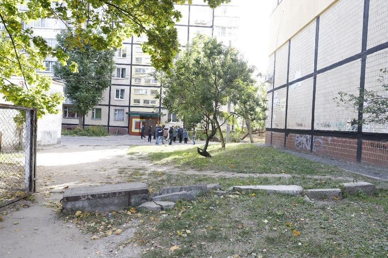 незаконно встановлені споруди_Дніпро