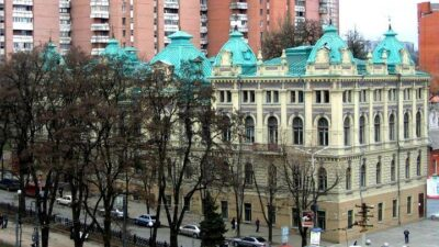 памятники архитектуры_Днепропетровская область