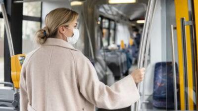 В Днепре в городском транспорте смогут ездить только вакцинированные